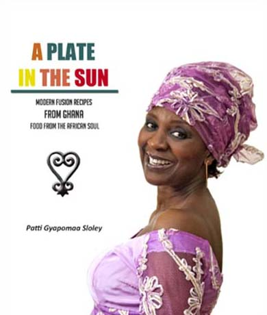 a plate in the sun book brb