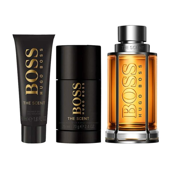 BOSS The Scent Gift Set 100ml