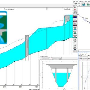 A Practical Introduction to 1-D River Modeling using HEC-RAS
