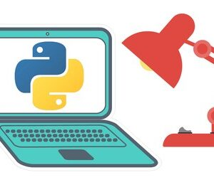 *2021 Complete Python Bootcamp From Zero to Hero in Python for as low as £12.99