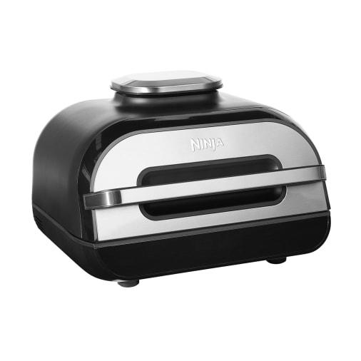 Ninja Foodi MAX Health Grill & Air Fryer AG551UK