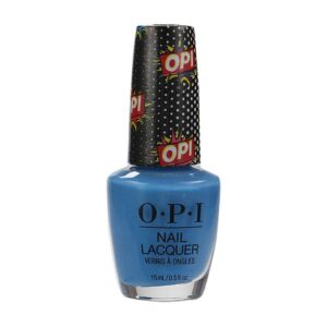 OPI Nail Lacquer 15ml Uh-Oh Roll Down The Window