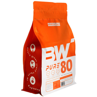 Pure Whey 80 Concentrate Protein Powder - Neapolitan 3kg Bodybuilding Warehouse