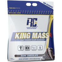 King Mass (6.8kg / 15lbs) - Strawberry Bodybuilding Warehouse Ronnie Coleman