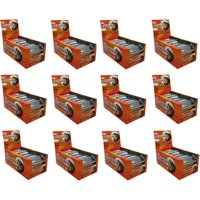 Premium Protein Flapjacks x 12 Boxes (1 Case)-Honey Berry Bodybuilding Warehouse