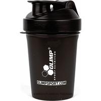 Shaker Bottle LITE Smartshake 400ml - Black Bodybuilding Warehouse OLIMP