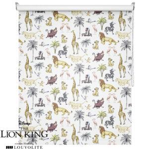 Disney The Lion King Roller Blind