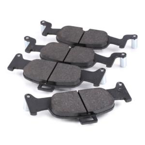 ATE Brake Pads Ceramic 13.0470-7272.2 Disk Pads,Brake Pad Set, disc brake VOLVO,XC60,XC90 I