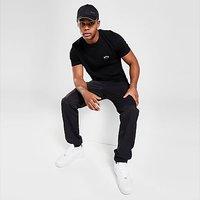 BOSS Spectre Cuffed Track Pants - Black - Mens