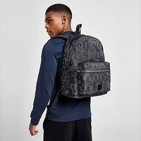 BOSS Pixel Camo Backpack - Black