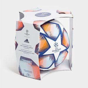 adidas Champions League Finale 2020/21 Pro Football - White