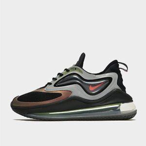 Nike Air Max Zephyr - Metallic Silver - Mens