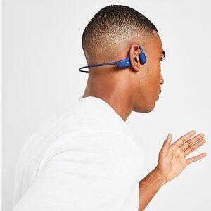 AfterShokz Aeropex Headphones - Blue