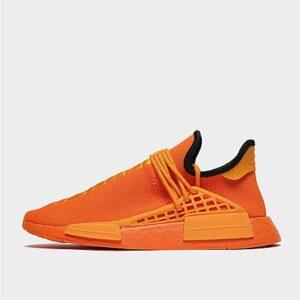 adidas Originals x Pharrell Williams Hu NMD - Orange - Mens