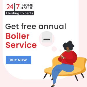 24 7 Home Rescue Boiler Care