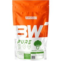 Pure Broccoli Powder - 100g Health Foods Bodybuilding Warehouse